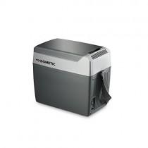 DOMETIC Glacière électrique Portable, 30°C en Dessous de la température ambiante, Chauffage jusqu'à +65°C, p550xh460xl376, Norme FR [Classe énergétique A++]