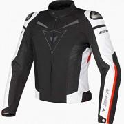 Dainese 1735143 Veste de Moto Textile Super Speed