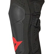 Dainese Hybrid Genouillères Black Taille XL