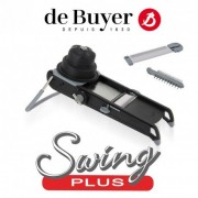 De Buyer Mandoline Swing Plus