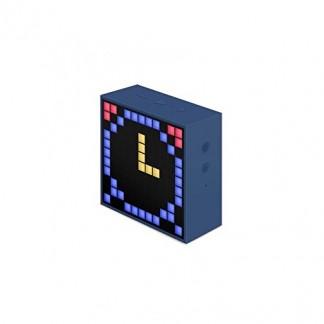 Divoom Timebox Mini Enceinte Bluetooth 5-Watts Reveil et Affichage LEDs