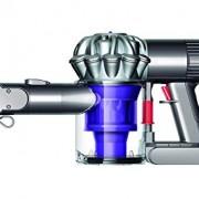 Dyson 238734-01 V6 Trigger+ Aspirateur à Main Nickel/Violet, 2.52 kilograms, Gris