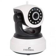 EYENIMAL Pet Vision Live HD Camera de Surveillance pour Chien