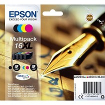 Encre d'origine EPSON Multipack Stylo Plume