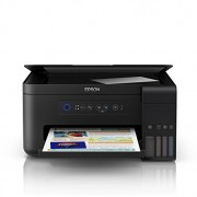 Epson ECOTANK 2700All-in-One nachfüllbares 3en 1Jet d'encre Multifonction (Photocopieur, Scanner, imprimante, DIN A4, WiFi, USB 2.0), Grand réservoir d'encre, Grande portée, Faible coût Page