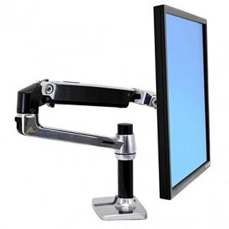 Ergotron LX 45-241-026 Support de bureau pour écran