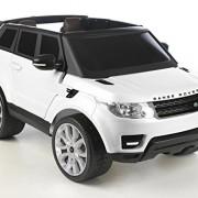 Feber – Range Rover Sport 12V Blanc (800008660)