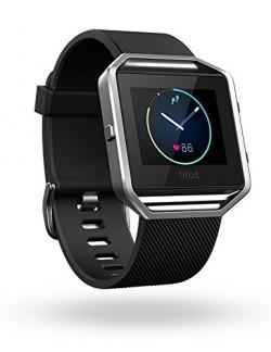 Fitbit – Blaze – Montre de Fitness avec Suivi de la Fréquence Cardiaque