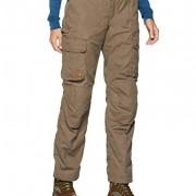 Fjällräven Pro Hiver Graveur Femme Pantalon Outdoor