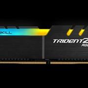 G.Skill F4-2400C15D-16GTZR Mémoire RAM DDR4 16 Go