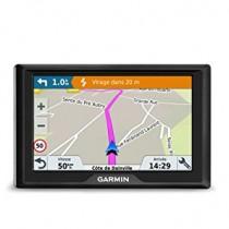 Garmin Drive 40 LM SE – GPS Auto – 4,3 pouces – Cartes Europe du Sud 15 pays – Cartes et Trafic gratuits à vie
