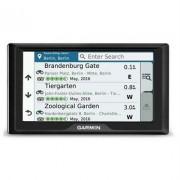 'Garmin Drive 51LMT-s Fixe 5«TFT écran Tactile 170.8G Noir Navigateur–Navigateur GPS (12,7cm (5), 480x 272Pixels, TFT, Horizontal, SSD, microSD (Transflash))