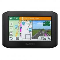 Garmin GPS Moto 4,3 Pouces Noir
