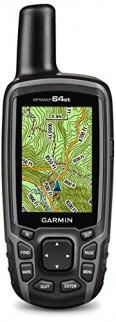 Garmin – GPSMAP 64 – GPS de Randonnée