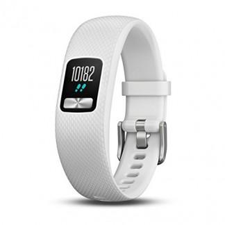Garmin Vivofit 4 – Bracelet d'Activité avec Plus d'un an d'Autonomie