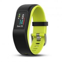 Garmin Vivosport – Bracelet de Sport avec GPS et Cardio Poignet