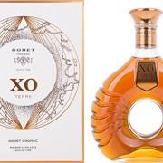 Godet Cognac XO Terre 0.7 L