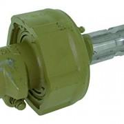 Greenstar 9525 Prolongateur adaptable 1″ 3/8 pour prise de force mâle/femelle avec roue X6921979