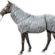 HKM 568196ekzemer Couverture Zebra