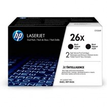 HP 26A Toner Authentique