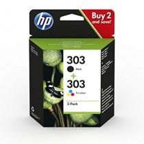 HP 3YN10AE Cartouches d'encre