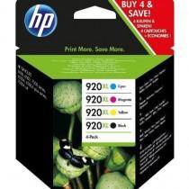 HP 920 Cartouche d'Encre