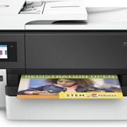 HP Officejet Pro 7720 Imprimante multifonctions A3 Jet d'encre (22ppm, 4800×1200 ppp, Wifi/Ethernet/USB)