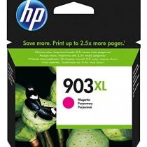 HP cartouche d'encre cyan grande capacité authentique