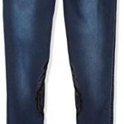 Harry's Horse Pantalon d'équitation pour Femme Dirty Denim Grip 176 XL