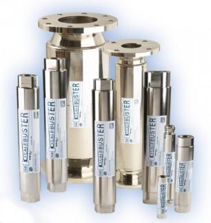 Honeywell FF06-1/2AAFiltres pour eau chaude Série Miniplus