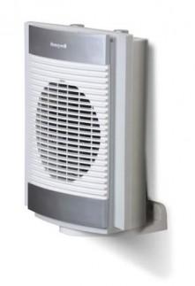 Honeywell HZ-600E Radiateur rapide Blanc/gris clair