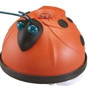 INTEX-80107-HAYWARD Buggy aspirateur automatique de piscine+9,6 m de tuyau