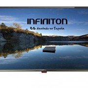 Infiniton INTV-40 TV LED 40″ full HD Enregistreur USB