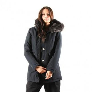 Jacket for women WOOLRICH WWCPS2663 DKN