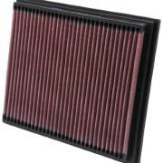 K&N 33-2767 Filtre à air de remplacement