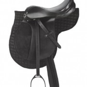 Kerbl 32196  Cheval Kit de Selle Poney 16,0″
