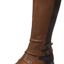 Kickers Smacking, Bottines Classiques Femme