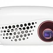 LG Minibeam Vidéoprojecteur