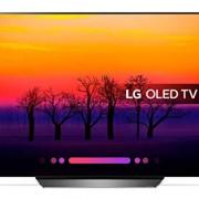 LG – OLED55B8 – 140cm – OLED UHD/4K Smart TV – Processeur intelligent A7 – Modèle 2018