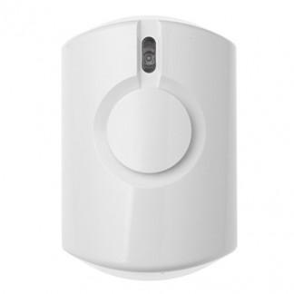 Lupus Electronics Mini sirène intérieure pour l'alarme E6410E6410Compatible avec Les systèmes d'alarme sans Fil, Classe énergétique A–12032
