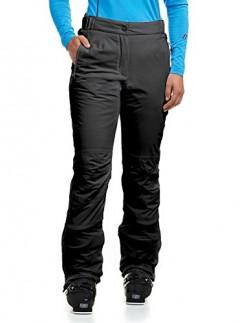 Maier Sports Pantalon de Ski Femme Vroni