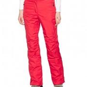 Maier Sports resi 2 Pantalon de Ski élastique pour Femme