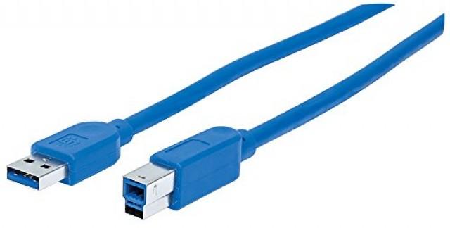 Manhattan Câble USB