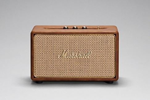 Marshall ACTON Bluetooth Tawny Limited edition