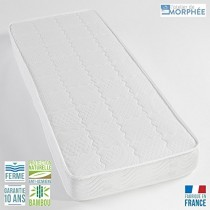 Matelas 80×160 confort medium 12cm