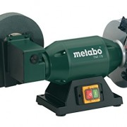 Metabo Double ponceuse TNS 175, 500W, 611750000