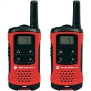 Motorola Paire de Talkies Walkies