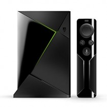 NVIDIA Shield TV – Appareil de Streaming Multimédia 4K HDR
