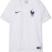 Nike 893988-100 Maillot de Football Enfant