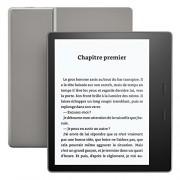 Nouvelle liseuse Kindle Oasis, Résistante à l'eau, Écran haute résolution 7″ (17,7 cm) 300 ppp